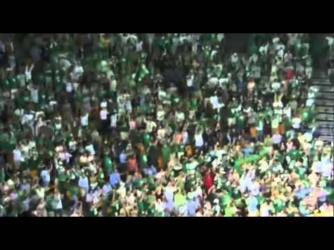 Celtics 2007-2008 Championship Video 3 of 9