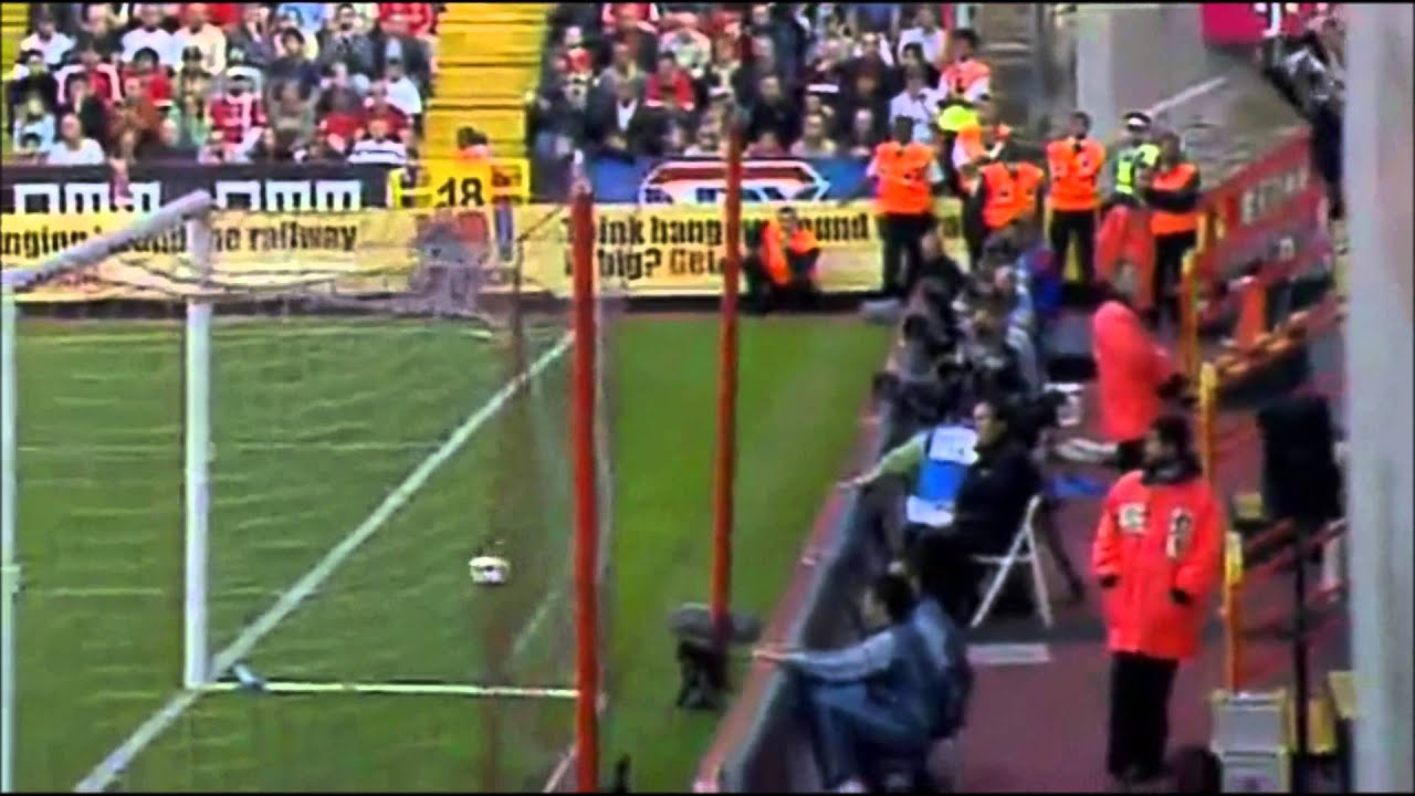 Chelsea FC (Jose Mourinho 04/07) (HD) - YouTube