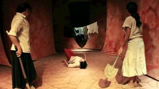 Obra Mujeres de Arena (Completa HD) Teatro de Bolsillo (Chile)