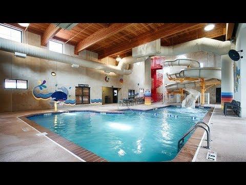 Best Western Plus Ramkota Hotel - Sioux Falls Hotels, South Dakota