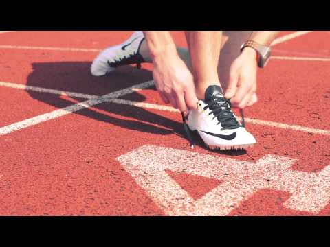 sports shoes dad6c f036a Nike Zoom Superfly R4 - Product Review - YouTube
