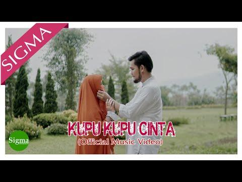 Kupu Kupu Cinta Sigma Official Music Video