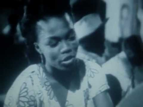 Gold Coast, British West Africa Sequel / Colonial Film 1950s