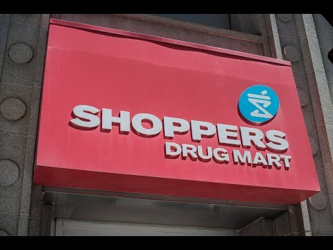Shoppers Drug Mart issues job posting for...