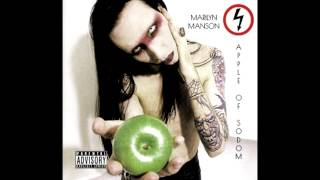"Marilyn Manson ""Apple of Sodom"" EP"
