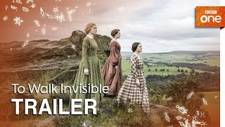 To Walk Invisible: Trailer - BBC One Christmas 2016