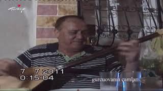 MEHMET TOPÇUOĞLU 2011 - GURCUOVANIN ÇAMLARI & ÇAY GIYINDA (K.DERE)