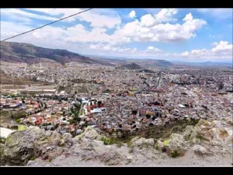 Documental Municipio de Guadalupe Zacatecas