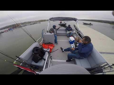 Lake Cachuma 6-6-20