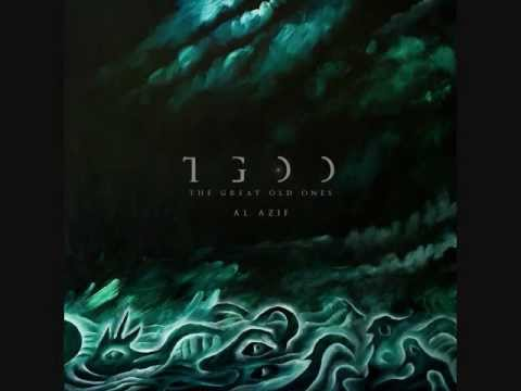 The Great Old Ones - Visions of R'lyeh
