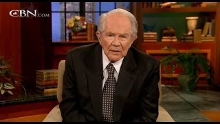 Repeat youtube video Pat Robertson: Young Earth Creationism Is A 'Joke'
