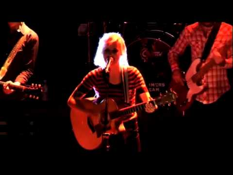 Gin Wigmore - Live From The Gaelic Club