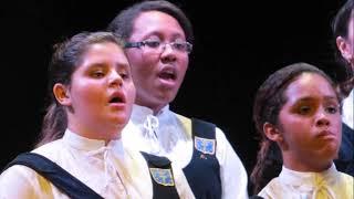 CALIFORNIA DREAMIN' - Meninas Cantoras de Petrópolis