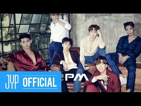 """2PM the 5th album """"No 5"""" Album Spoiler"""
