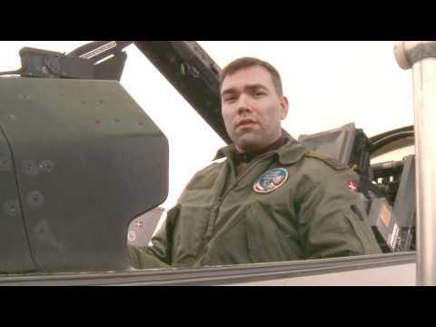 M6 Opdatering Af F-16