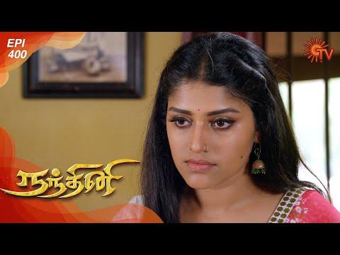 Nandhini - நந்தினி | Episode 400 | Sun TV Serial | Super Hit Tamil Serial