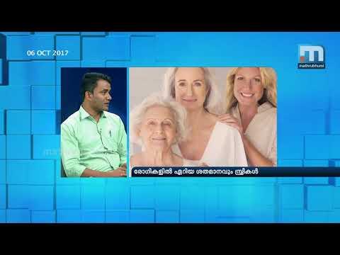 Sukham, Saukhyam: Osteoporosis- She News Campaign| P 1|She News|Mathrubhumi News