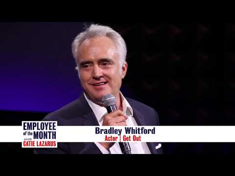 Get Out & The West Wing's Bradley Whitford Sings on EOTM