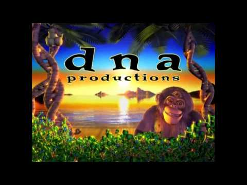 ... Entertainment / Omation / DNA Productions / Nick / Paramount - YouTube