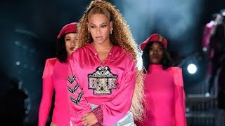 Baixar Beyoncé - The BeyChella Show 2 2018 - Full  Show - Second Show - Week Two -