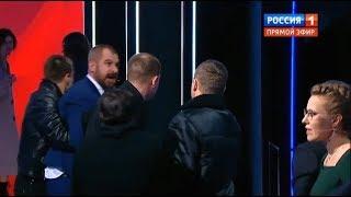 Сурайкин накинулся на Шевченко: Я тебе челюсть сломаю сука