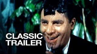 Way... Way Out (1966) Official Trailer #1 - Jerry Lewis HD
