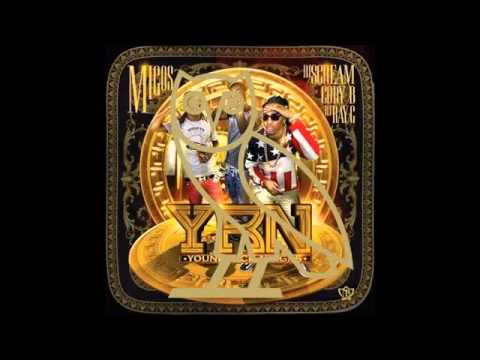 Migos Ft. Drake - Versace (Official Video) Remix w/ LYRICS + Download [MP3/MP4]
