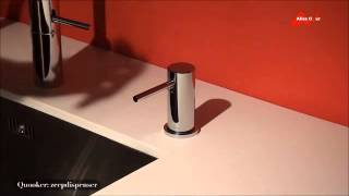 Quooker zeepdispenser - Varia Trading