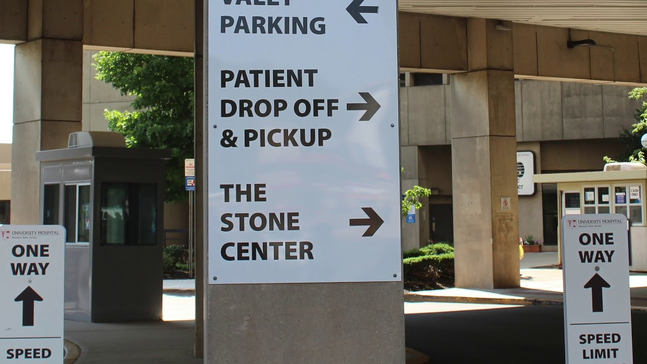 Directions - The Stone Center