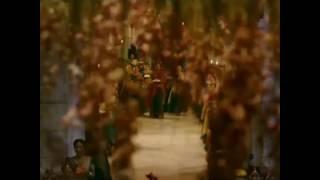 KANNA NEE THOONGADA FULL HD VIDEO SONG  TAMIL  BAGUBALI2