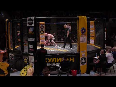 "NIKOLAY SAVILOV VS KONSTANTIN SKRELYA | FIGHT SHOW ""BATTLE FOR TULA""