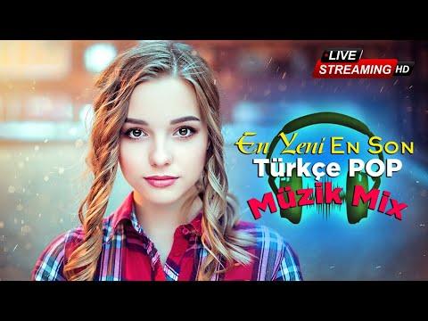 En Güzel Şarkılar En Çok Dinlenen bu ay - Yeni Çıkan Türkçe Pop Müzik Mix yıl 2020 - Özel Türkçe Pop