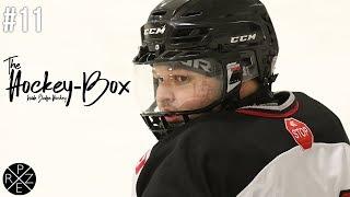 The Hockey-Box - We're Back! Ep.11 (GoPro Sledge Hockey)