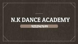 Morni Banke | Badhaai Ho | N.K Dance Academy choreography