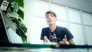 видео Ноутбуки ASUS с технологией SonicMaster и сабвуфером