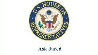 Ask Jared #3: NSA Surveillance