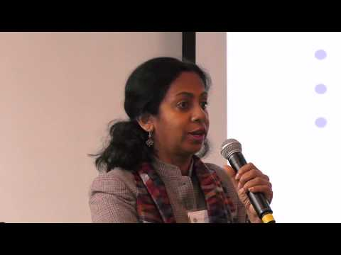 """""""History of Migration to the United States: Issues and Flows""""  Elizabeth Chacko [ENG]"""