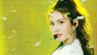 Jeon So Mi - Outta My Head (어질어질) + BIRTHDAY [Show! Music Core Ep 636]