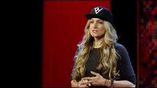 "Video ""Locker room talk."" Says who? | Alexis Jones | TEDxUniversityofNevada download MP3, 3GP, MP4, WEBM, AVI, FLV November 2017"
