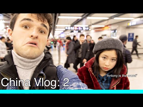 From Xi'an to Hangzhou! | More Travel in China