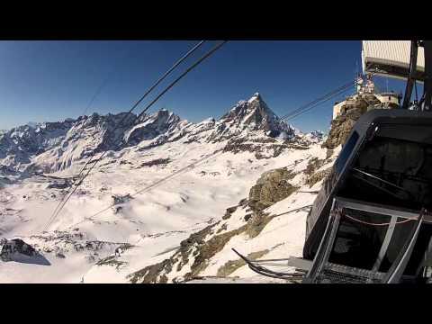 Switzerland Ski Tour - Zermatt, Andermatt & Davos
