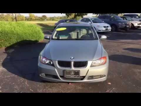 2006 BMW 3 Series 325i from Crown MercedesBenz of Dublin OH Live