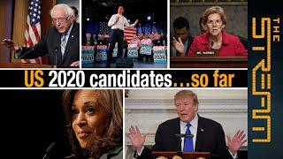 Who can beat Trump in 2020? | The Stream