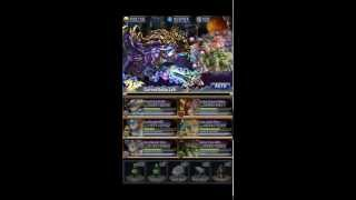 [Brave Frontier Global] Unholy Tower - Truth & The Cursed Princess 151 ~ 160