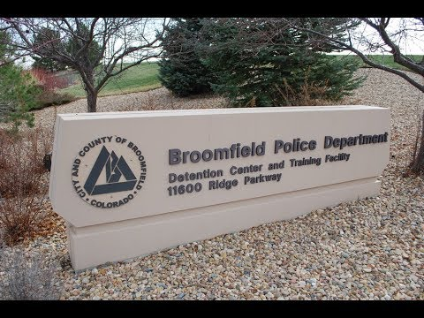 Broomfield Detention Center and Jail Information – Broomfield, Colorado