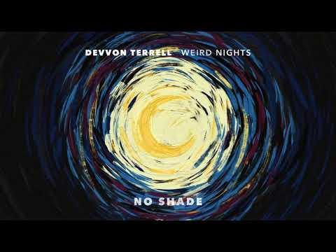 Devvon Terrell - No Shade (Official Audio)