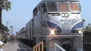 Download lagu Amtrak Surfliner