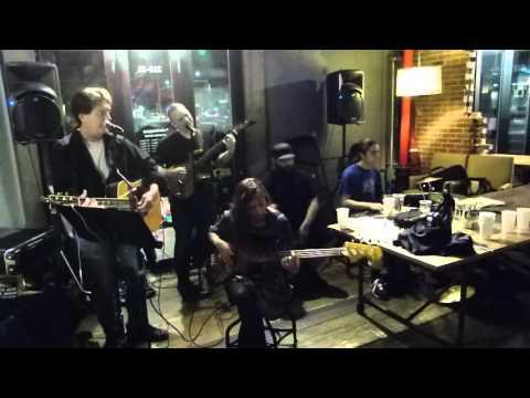 Jack the Rabbit - Love Song (Elton John)