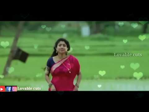 Un Manaiviya Naan Varuven Song Whatsapp Status | Sai Pallavi Love Whatsapp Status |tamil Love Status