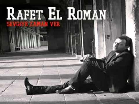Rafet El Roman - Bir Melek Diliyorum -2011- - YouTube.3gp